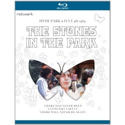 ROLLING STONES - THE STONES IN THE PARK