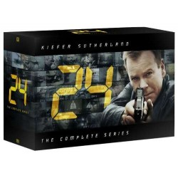 24 -THE COMPLETE SERIES