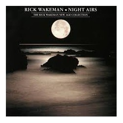RICK WAKEMAN - NIGHT AIRS