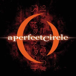 PERFECT CIRCLE - MER DE MOMS