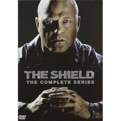 THE SHIELD - SERIE COMPLETA