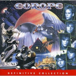 EUROPE - DEFINITIVE COLLECTION