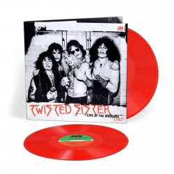 TWISTED SISTER - LIVE AT MARQUEE 1983