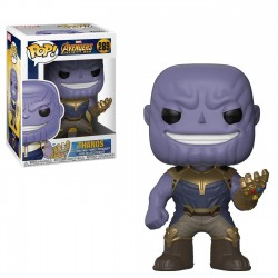Pop! 289: Avengers - Infinity War / Thanos