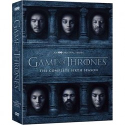 Game of Thrones - The Complete 6th Season