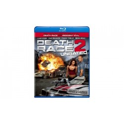 DEATH RACE 2 UNRATED