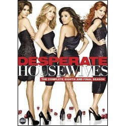 DESPERATE HOUSEWIVES - 8 SEASON FINAL