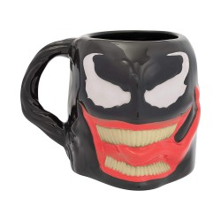 VENOM - MARVEL - SCULPTED MUG