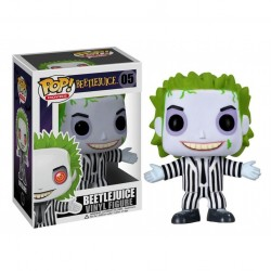 Pop! 05 : Beetlejuice
