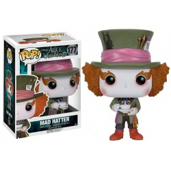 Pop! 177: Alice in Wonderland / Mad Hatter
