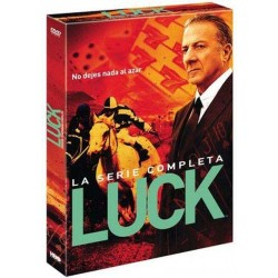 LUCK - SERIE COMPLETA
