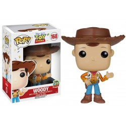 Pop! 168 :Toy Story - Woody
