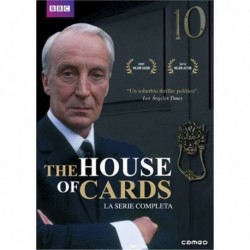 THE HOUSE OF CARDS - SERIE COMPLETA
