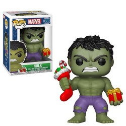 Pop! 398: Hulk / MARVEL