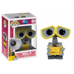 Pop! 45: Wall E / Disney