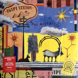 PAUL MCCCARTNEY - EGYPT STATION