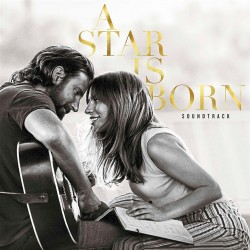 STAR IS BORN - SOUNDTRACK OST