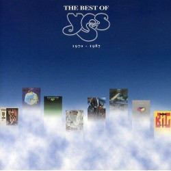 YES - THE BEST OF YES