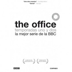 The Office: Serie Completa (BBC)
