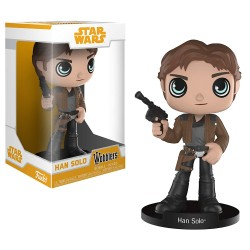 Wobblers: Star Wars - Solo / Han Solo