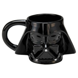 DARTH VADER - STAR WARS - SCULPTED MUG