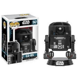 Pop! 147: Star Wars - Rogue One / C2-B5