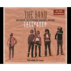 THE BAND - COLLECTED