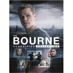 THE BOURNE - CLASSIFIED COLLECTION