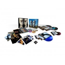 PINK FLOYD - THE DIVISION BELL - 20TH ANNIVERSARY EDITION