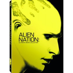 ALIEN NATION - ULTIMATE COLLECTION