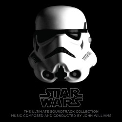 STAR WARS - THE ULTIMATE SOUNDTRACK COLLECTION