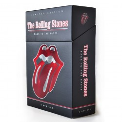 THE ROLLING STONES - BACK TO THE BASES