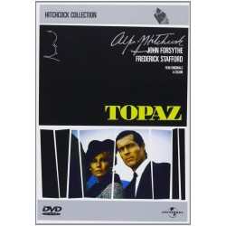 TOPAZ - HITCHCOCK COLLECTION