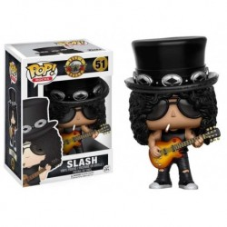 Pop! 51: Guns N Roses / Slash