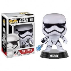 Pop! 111: Star Wars - The Force Awakens / FM-2199 (Finn)