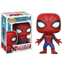 Pop! 220: Spider-Man - Homecoming