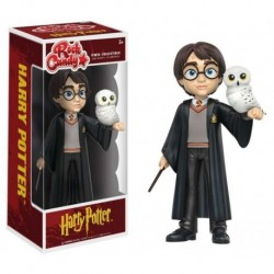 Rock Candy: Harry Potter / Harry Potter with Hedwig