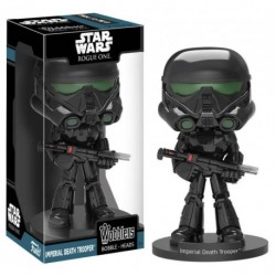 Wobblers: Star Wars - Rogue One / Imperial Death Trooper