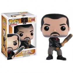 Pop! 390: The Walking Dead / Negan