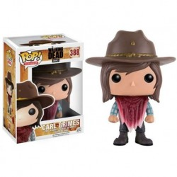 Pop! 388: The Walking Dead / Carl Grimes