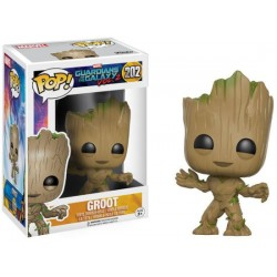 Pop! 202: Guardians of the Galaxy Vol 2 / Groot