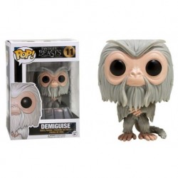 Pop! 11: Fantastic Beasts and Where to Find Them / Demiguise