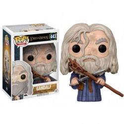 Pop! 443: The Lord of the Rings / Gandalf