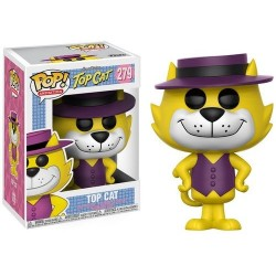 Pop! 279: Top Cat / Top Cat