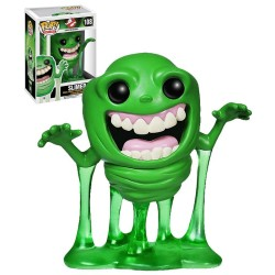 Pop! 108: Ghostbusters / Slimer