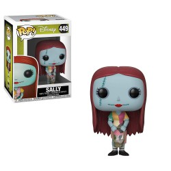 Pop! 449: Nightmare Before Christmas - Sally / Disney
