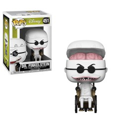 Pop! 4451: Nightmare Before Christmas - Dr. Finklestein / Disney