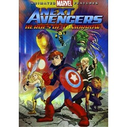 NEXT AVENGERS - HEROES OF TOMORROW