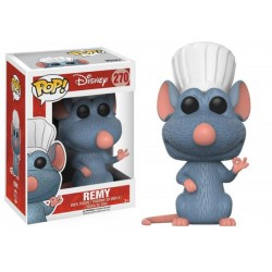 Pop! 270: Ratatouille / Remy