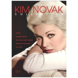 THE KIM NOVAK COLLECTION